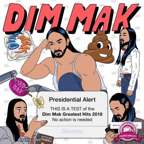 Dim Mak Greatest Hits 2018: Originals (2019)