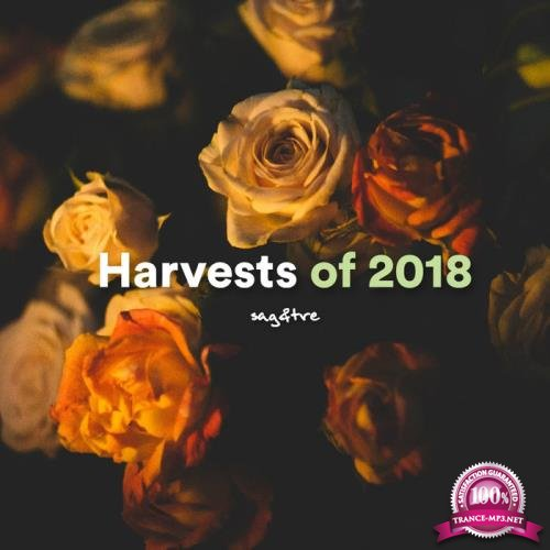 Harvests of 2018 (2019)