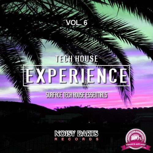 Tech House Experience, Vol. 6 (Surface Tech House Essentials) (2019)