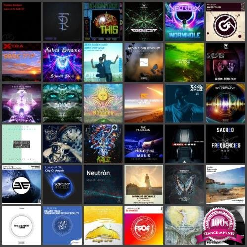Fresh Trance Releases 109 (2019)