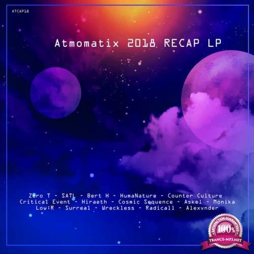 Atmomatix Recap 2018 (2019)