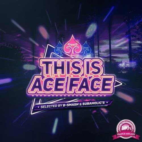 This Is Ace Face (2018)