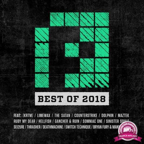 PRSPCT Best Of 2018 (2018)