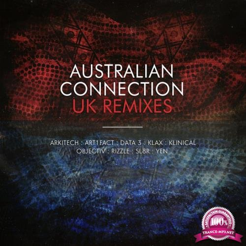 Australian Connection: UK Remixes (2019)