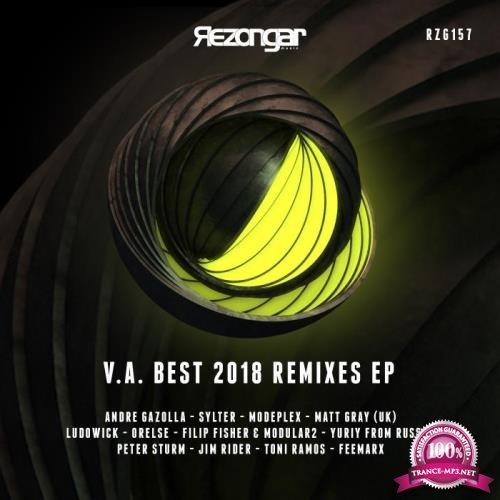 Best 2018 Remixes (2019)