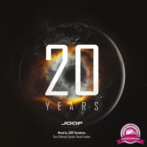 JOOF Recordings: JOOF 20 Years (2018) FLAC