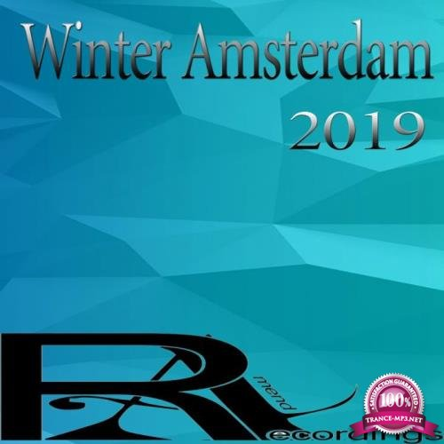 Amend Recordings - Winter Amsterdam 2019 (2019)