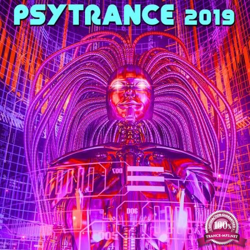 Psy Trance 2019 (2019)