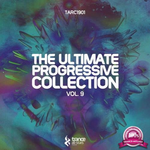 The Ultimate Progressive Collection, Vol. 9 (2019)