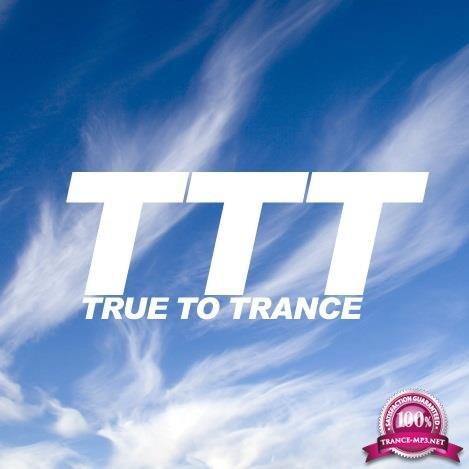 Ronski Speed - True to Trance January 2019 mix (2019-01-16)