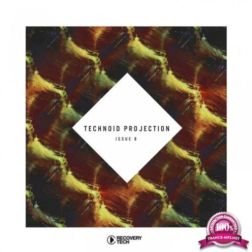 Technoid Projection Issue 8 (2019)