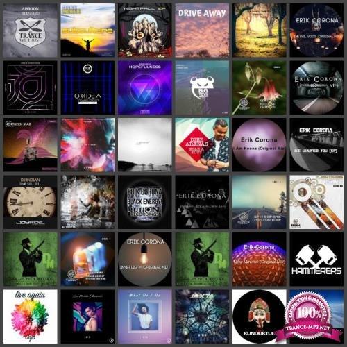 Beatport Music Releases Pack 707 (2019)