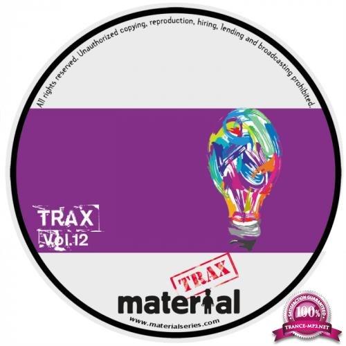 Material Trax, Vol. 12 (2019)