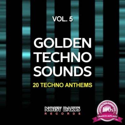 Golden Techno Sounds, Vol. 5 (20 Techno Anthems) (2019)