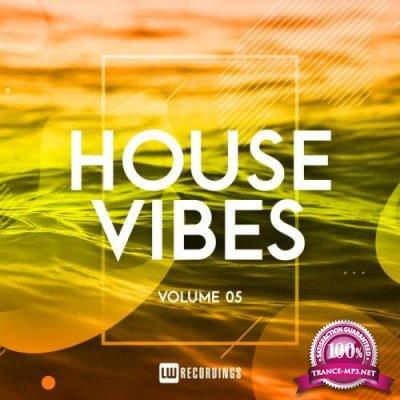 House Vibes, Vol. 05 (2019)