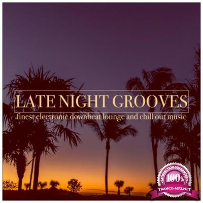 Late Night Grooves (2019)