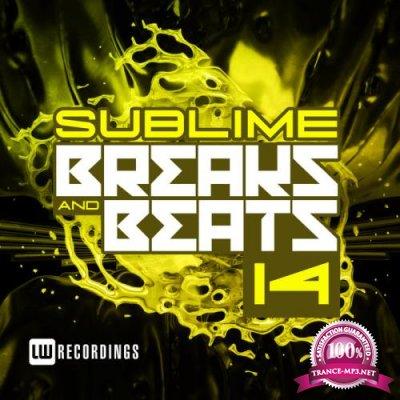 Sublime Breaks & Beats, Vol. 14 (2018)