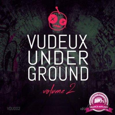 Vudeux Underground, Vol. 2 (2019)