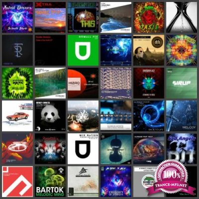 Fresh Trance Releases 108 (2019)
