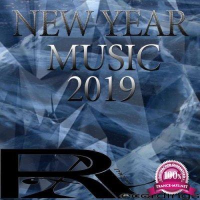 New Year Music 2019 (2019)