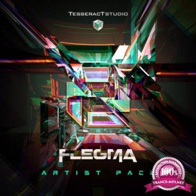 Flegma - Artist Pack (2019)