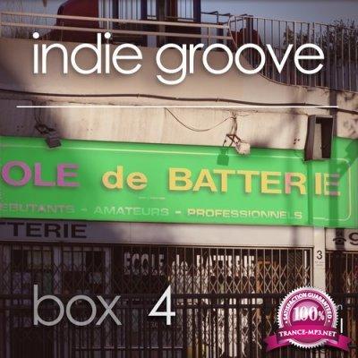 Indie Groove Box, Vol. 4 (2019)
