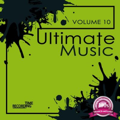 Ultimate Music Volume 10 (2019)