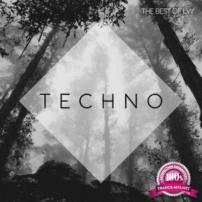 Best of LW Techno III (2019)