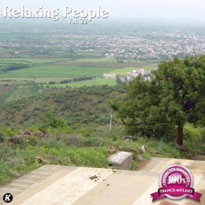 RELAXING PEOPLE VOL 22 (2019)