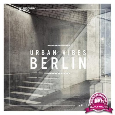 Urban Vibes Berlin, Vol. 7 (2019)