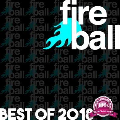 Fireball Recordings (Best Of 2018) (2019)