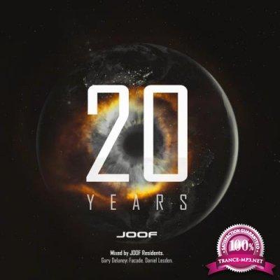JOOF Recordings: JOOF 20 Years (2018) FLAC