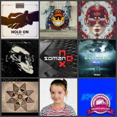 Beatport Music Releases Pack 680 (2019)