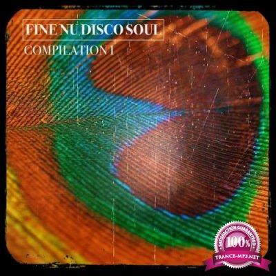 Fine Nu Disco Soul Groove (2019)
