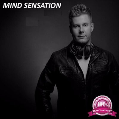 Radion6 & DRUMM - Mind Sensation 086 (2019-01-11)