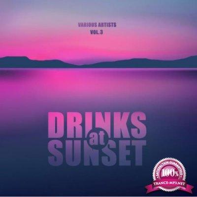 Drinks At Sunset, Vol. 3 (2019)