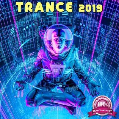EDM - Trance 2019 (2019)