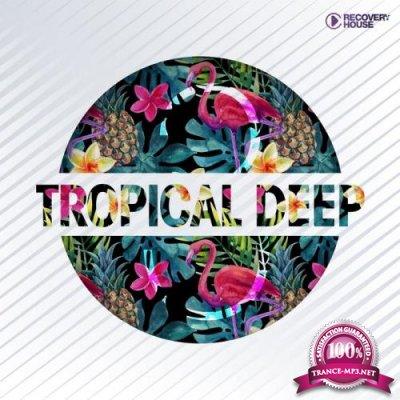 Tropical Deep, Vol. 3 (2019)