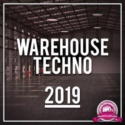 Warehouse Techno 2019 (2019)