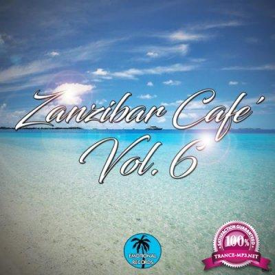 Zanzibar Cafe' Vol. 6 (2019)