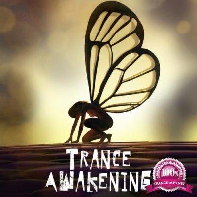 TRANCE ALL-STARS - Trance Awakening (2019)