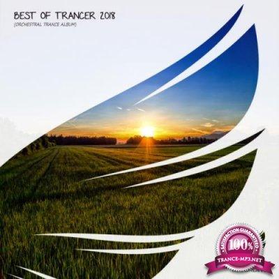 TRANCER RECORDINGS - Best Of Trancer 2018 (2019)