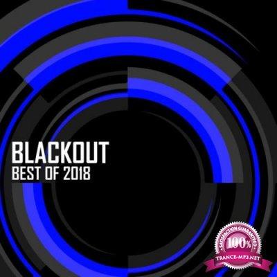 Blackout: Best Of 2018 (2019)