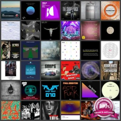 Beatport Music Releases Pack 683 (2019)