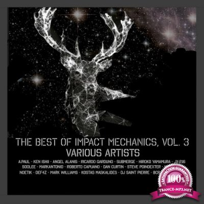 The Best of Impact Mechanics, Vol. 3 (2019)
