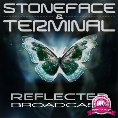 Stoneface & Terminal - Reflected Broadcast 043 (2019-01-14)