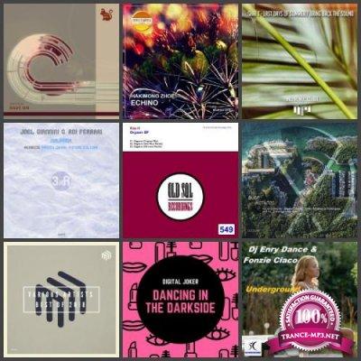 Beatport Music Releases Pack 686 (2019)