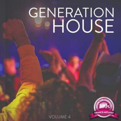 Generation House Vol 4 (2019)