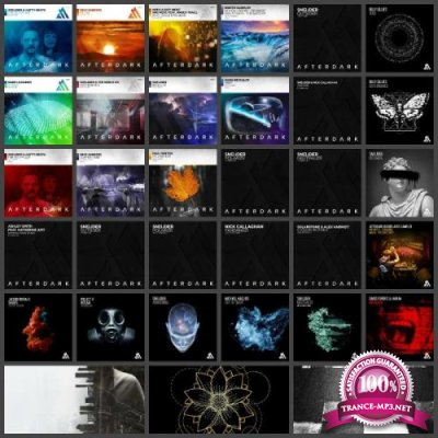 Label: Afterdark (34 Releases) (Incl. Sneijder, Billy Gillies, Paul Denton & etc.) - 2016-2018 (2018) FLAC