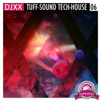 Tuff-Sound Tec-House 06 (2019)